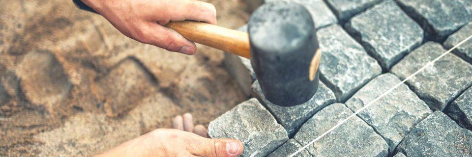 Hardscaping & Masonry Services